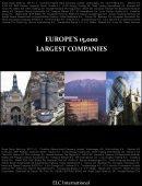 ELC - Europe's 15,000 Largest Companies 2018